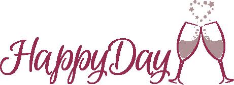 HappyDay Logo